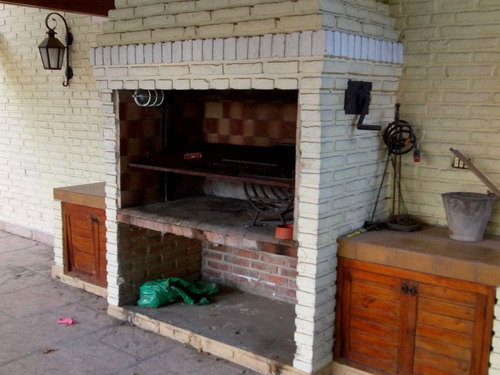 casa en venta : canning :: barrio uno