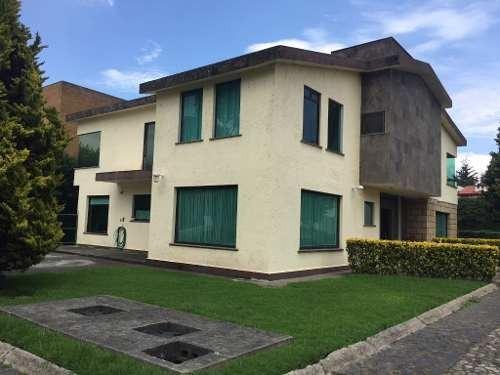 casa en venta, capulhuac, estado de méxico