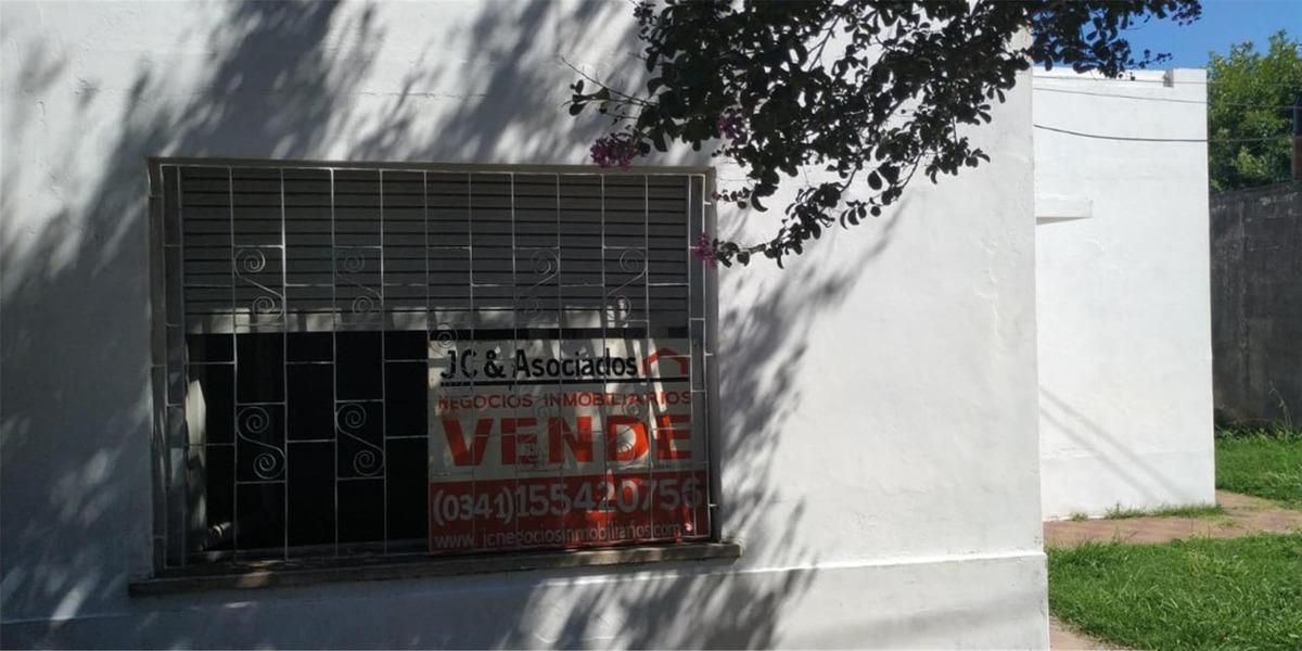 casa en venta carcaraña
