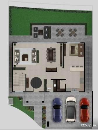 casa en venta carolco residencial 3er sector
