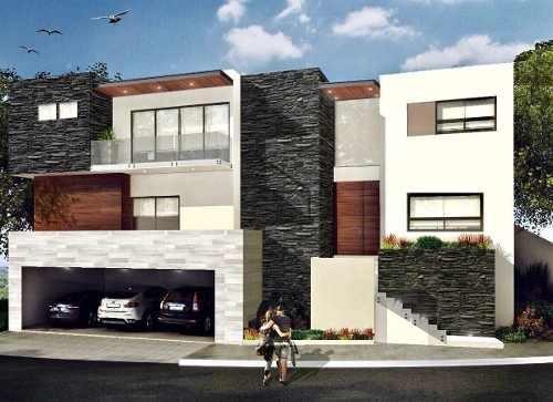 casa en venta carolco zona carretera nacional monterrey