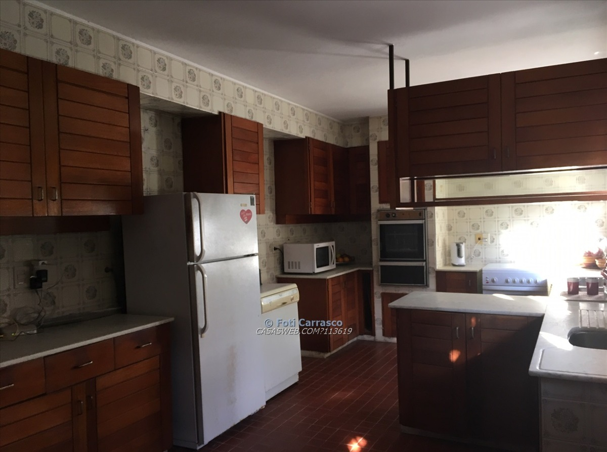 casa en venta  carrasco sur