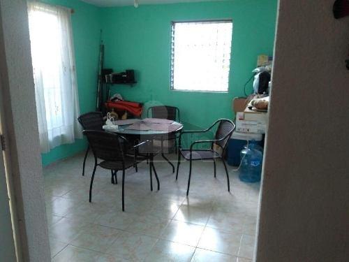 casa en venta, caucel, 2 habitaciones, zona poniente de mérida.