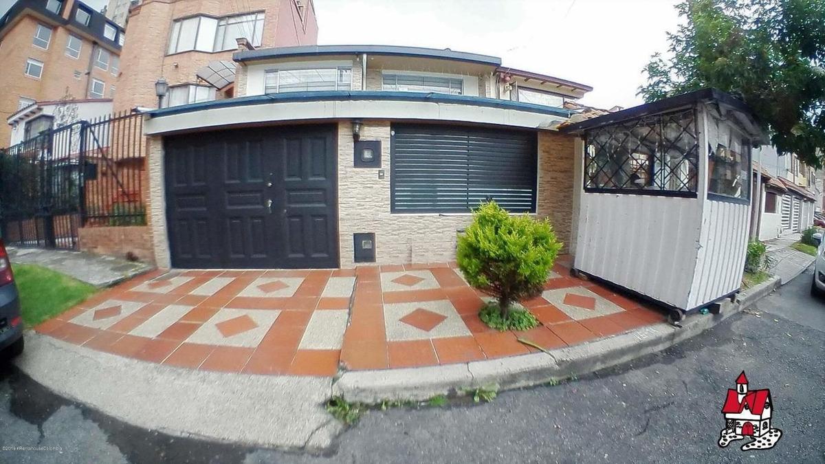 casa en venta cedritos(bogota) rah c.o co:20-715