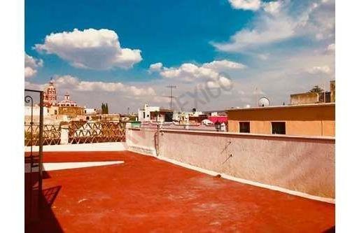 casa en venta  centro historico queretaro $650,000 dls