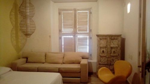 casa en venta, centro historico,cartagena