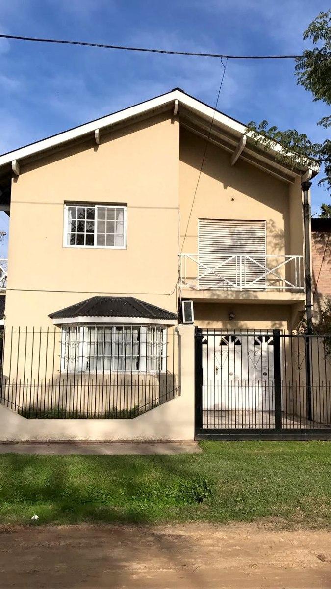 casa en venta, centro - ingeniero maschwitz