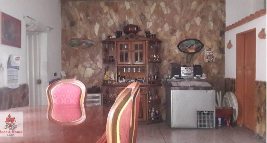 casa en venta centro lara rahco