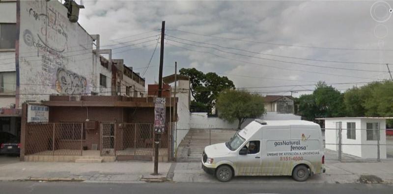 casa en venta centro-monterrey