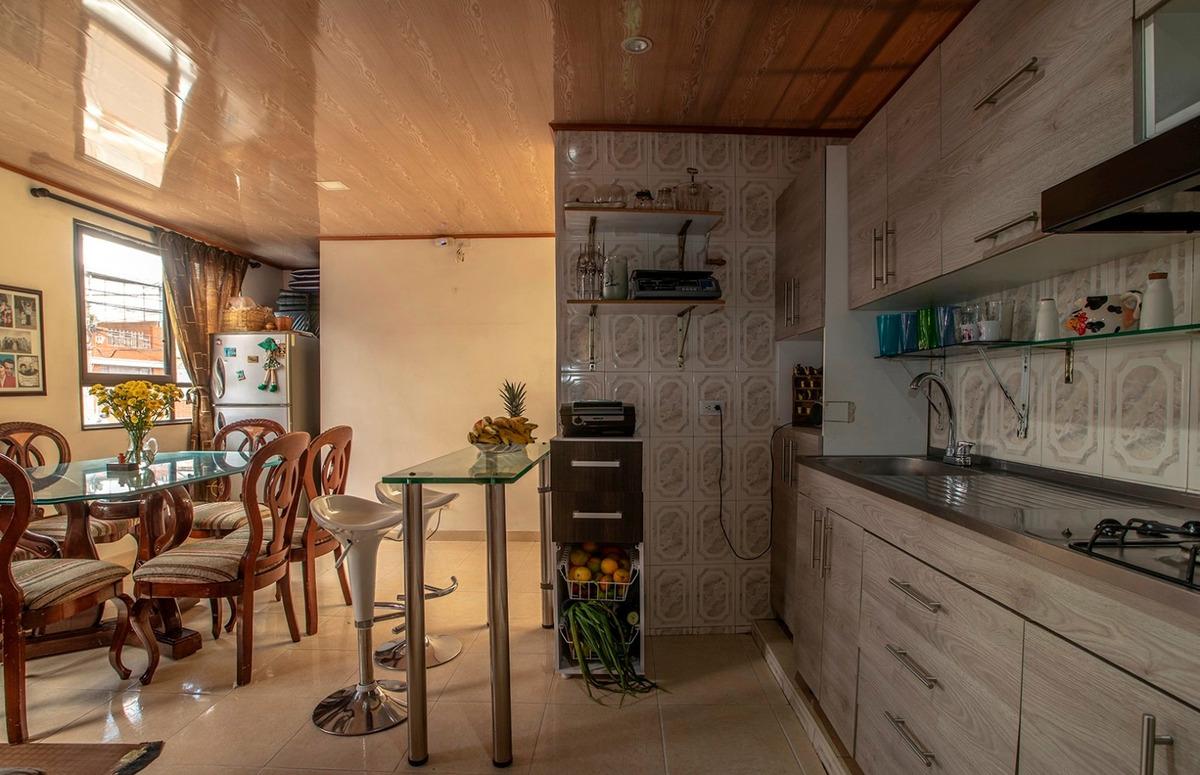 casa en venta cerca al hospital de kennedy