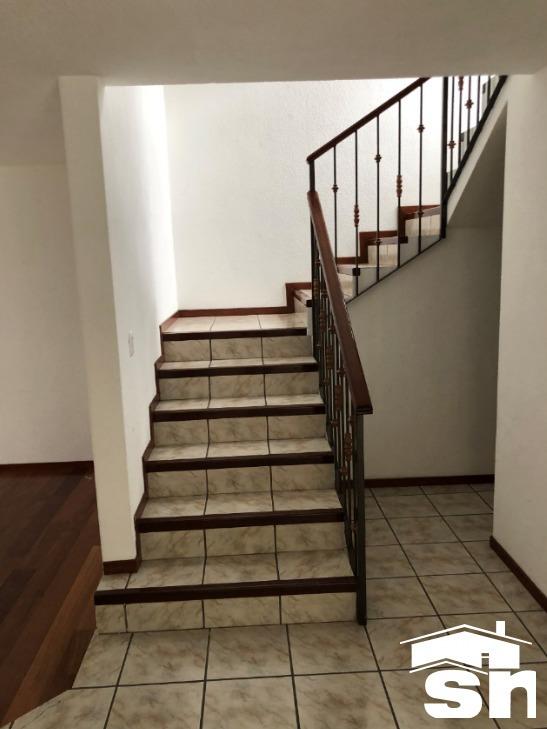 casa en venta cerca de cd. universitaria sc-1919