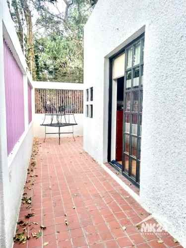 casa en venta cerca de santa fe y lomas de las aguilas