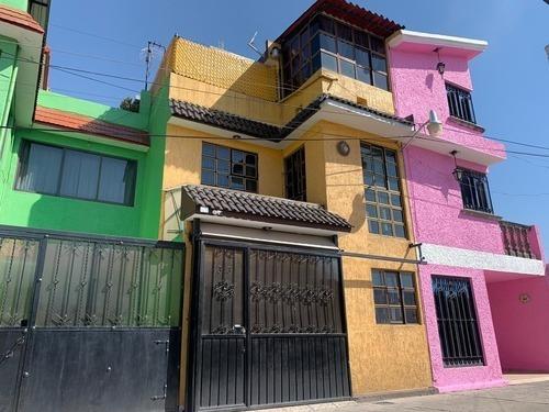 casa en venta cerca del hospital de la mujer - alfredo del m