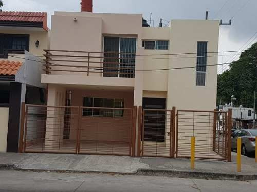 casa en venta cerca del tec. de madero.