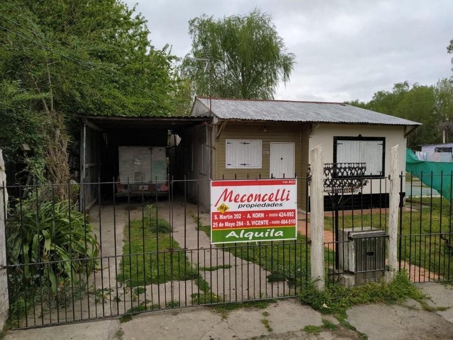 casa en venta, cercana a ruta 6