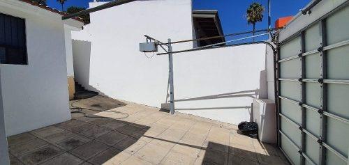 casa en venta chapultepec 8va secciòn