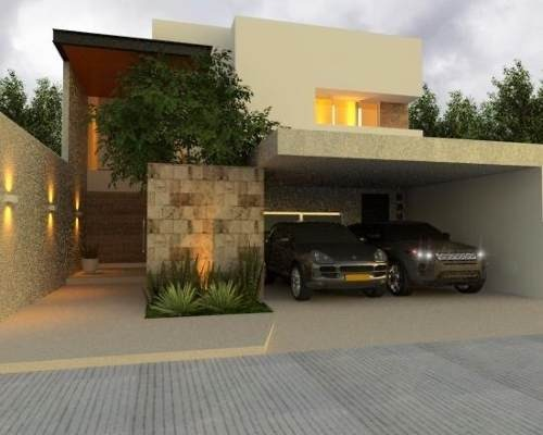 casa en venta, cholul cerca de plaza altabrisa. cv-5905