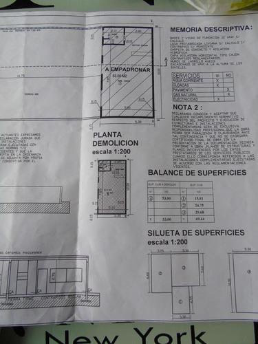 casa en venta city bell 481 e/ 11 y 12 dacal bienes raices