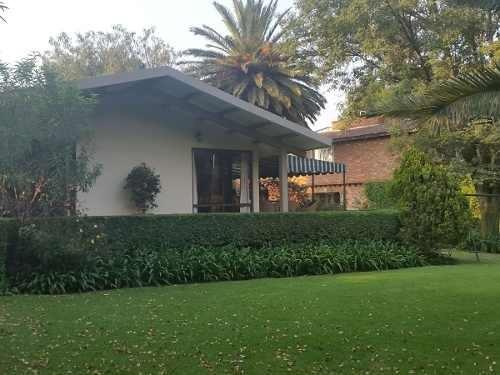 casa en venta club de golf chapultepec