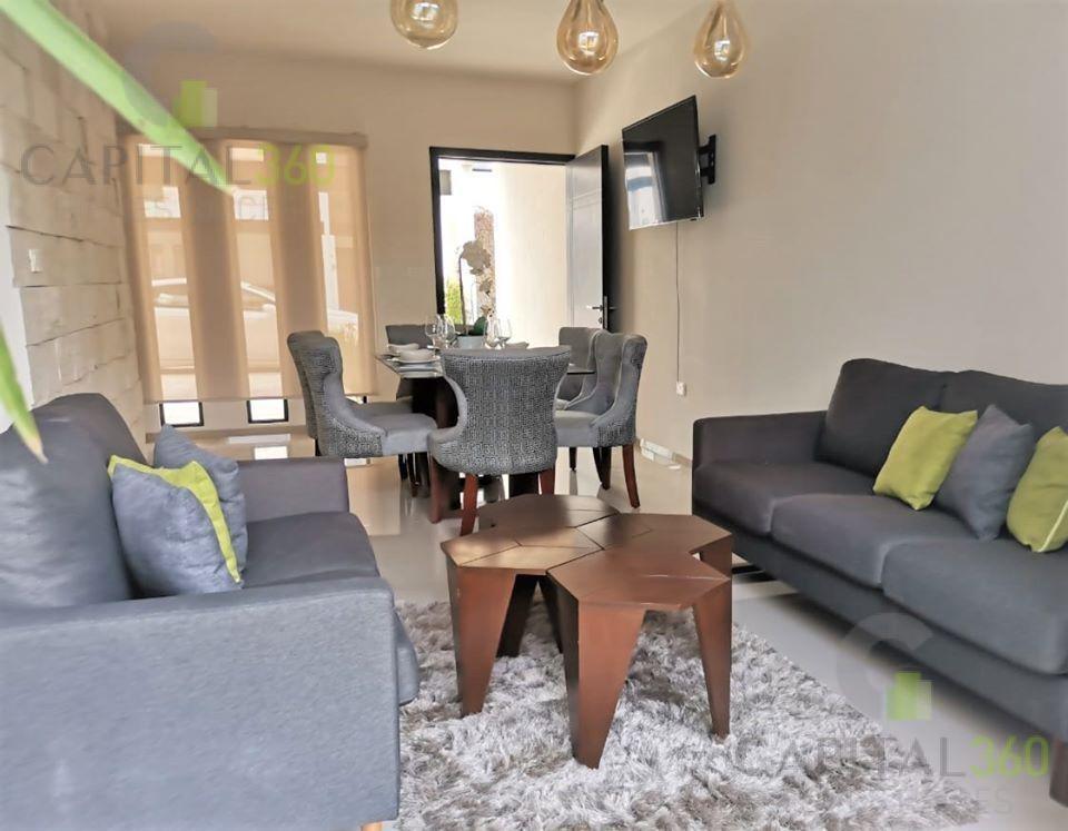 casa en venta cluster 7 | real campestre modelo quebec basica
