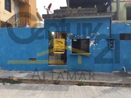 casa en venta, col. alejandro briones, altamira, tamaulipas.