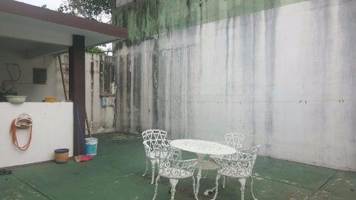 casa en venta, col. benito juárez norte, coatzacoalcos, ver.