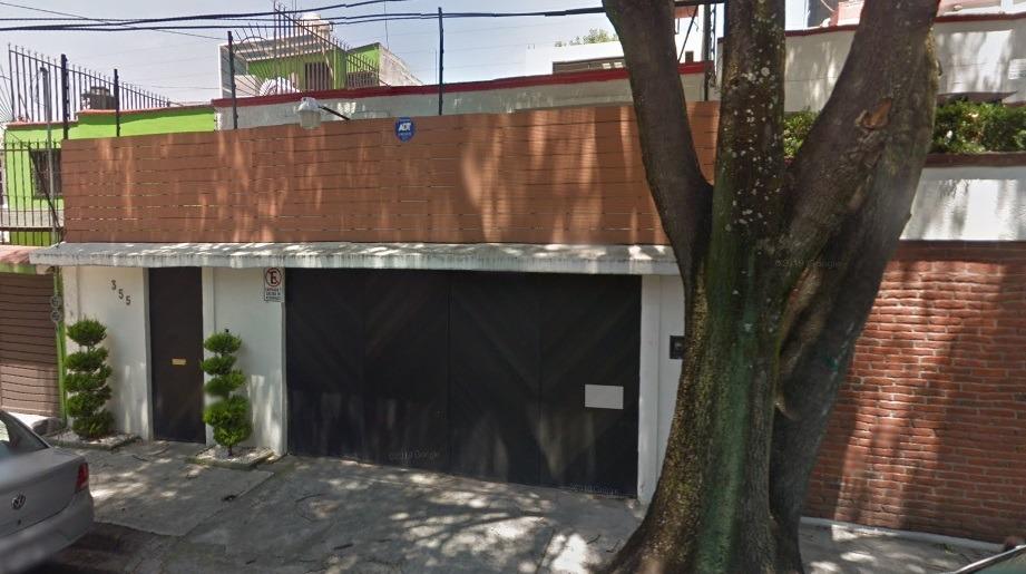 casa en venta col. campestre churubusco coyoacan