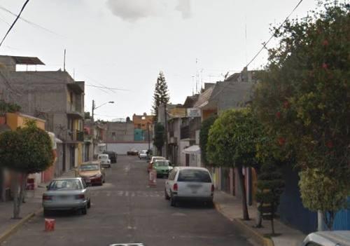 casa en venta: col. consejo agrarista mexicano