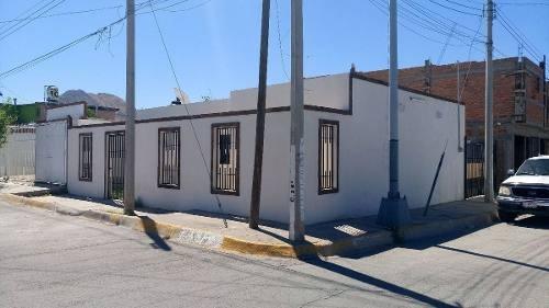 casa en venta - col. dale, chihuahua