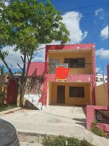 casa en venta col. maya folio ycv-6068