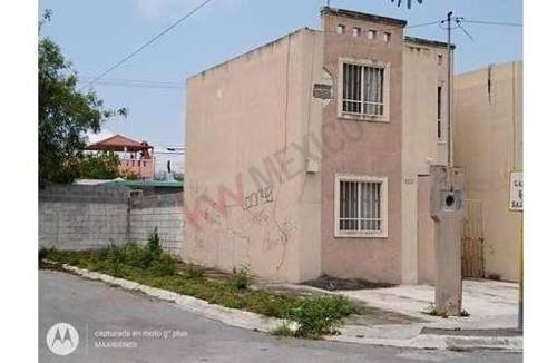 casa en venta col. misión de fundadores