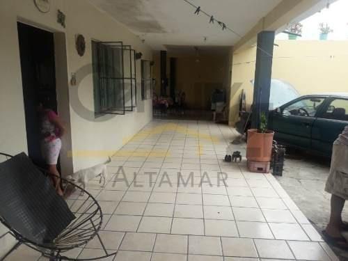 casa en venta, col. primavera, altamira, tamaulipas