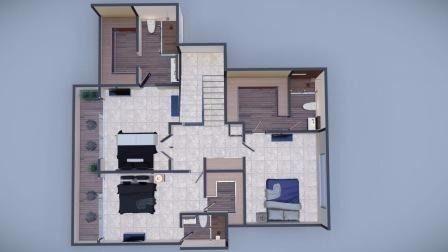 casa en venta col. residencial palmares