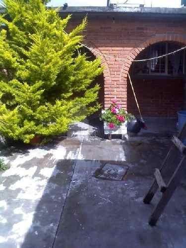 casa en venta col ricado flores magón zinacatepec edo de méx