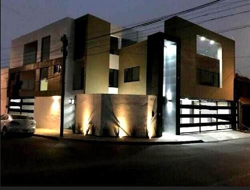 casa en venta col. vista hermosa en esquina muy bien ubicada