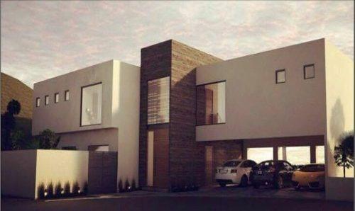 casa en venta colonia carolco zona carretera nacional monterrey