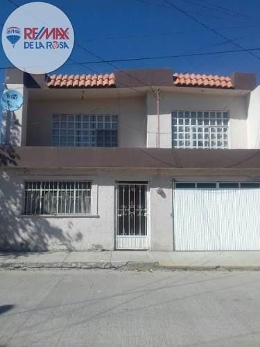 casa en venta colonia constitución precio de avaluo