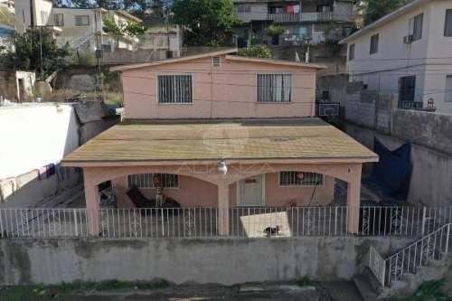 casa en venta colonia guanajuato, tijuana.