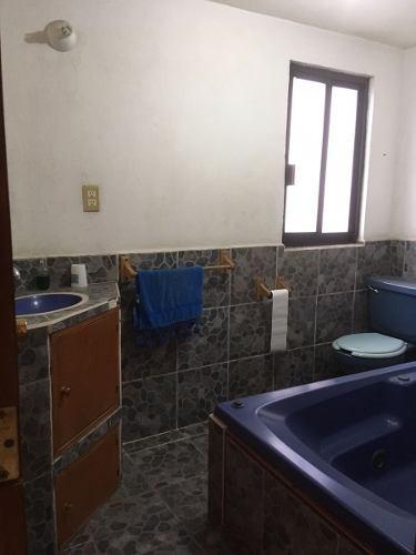 casa en venta colonia las peñas, iztapalapa