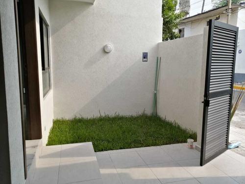 casa en venta colonia luis echeverría