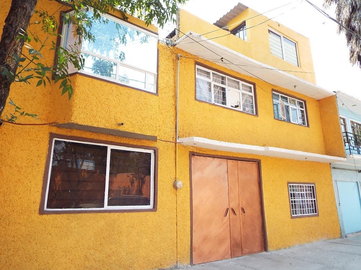 casa en venta colonia providencia aragon gustavo a madero