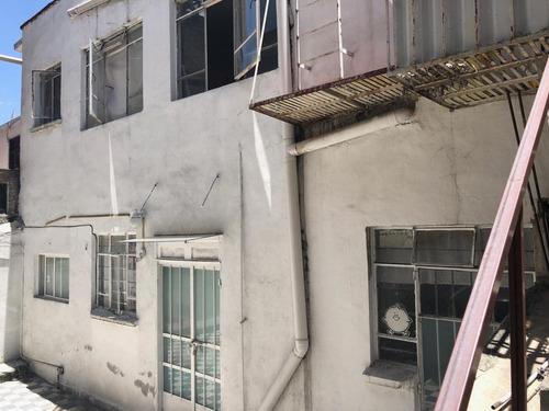 casa en venta con 2 departamentos incluidos