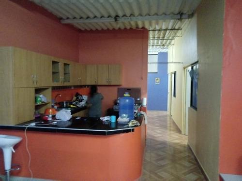 casa en venta con 3 dormitorios 1 bañó 1 cochera de 120m2