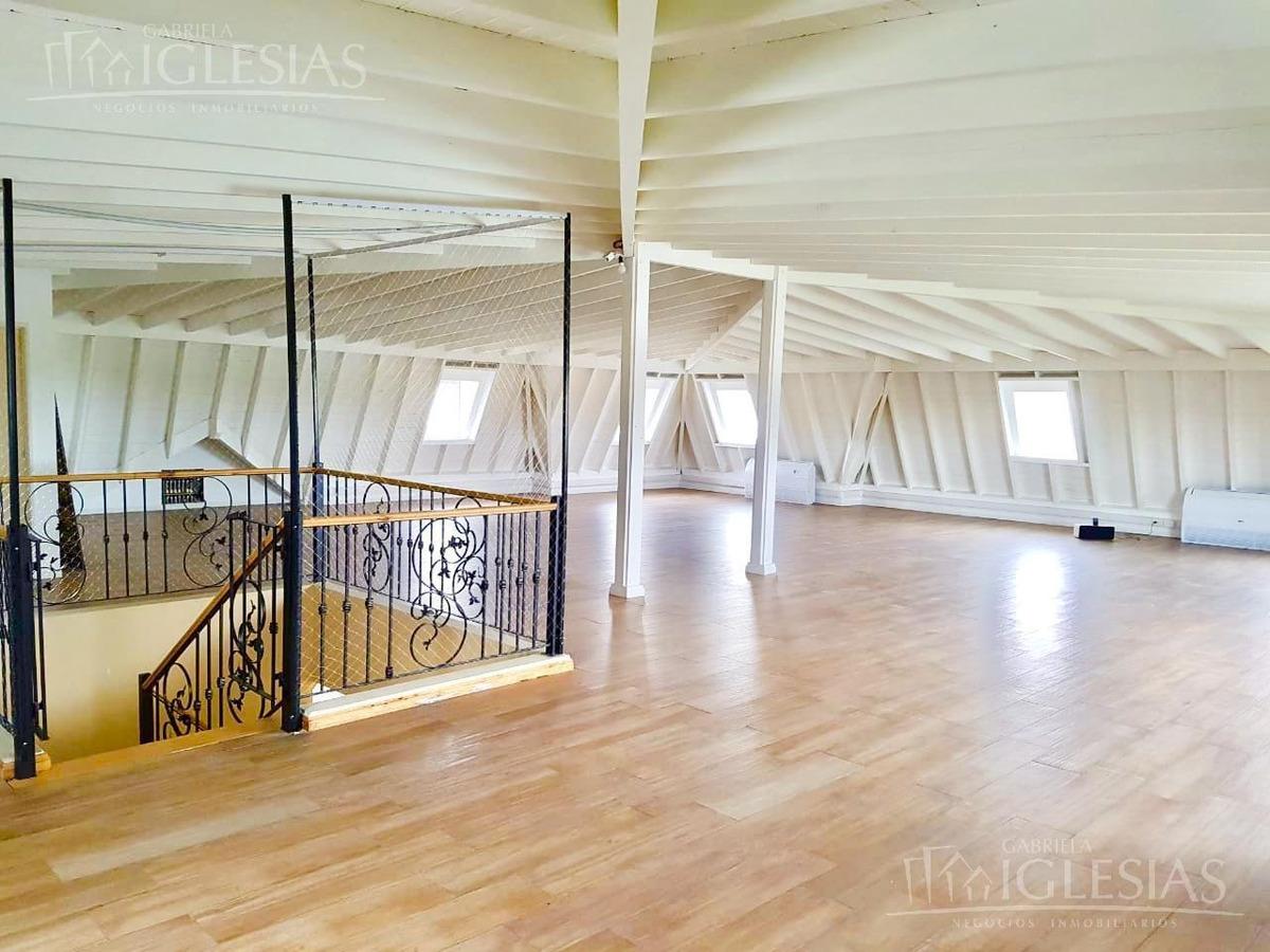 casa en venta con 3 dormitorios en lagos del golf