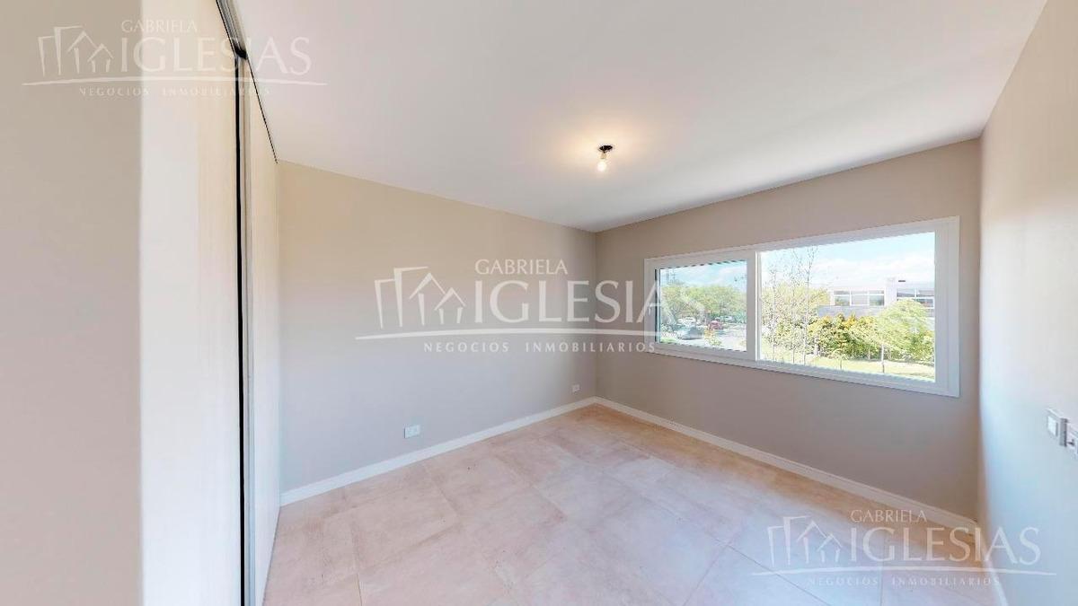 casa en venta con 3 dormitorios en los alisos nordelta