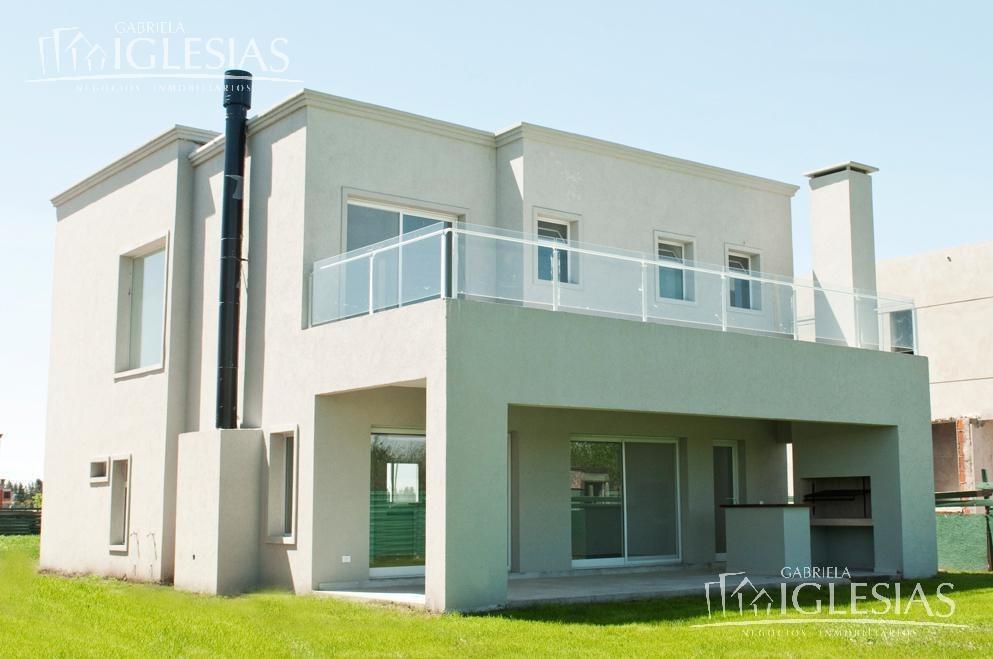 casa en venta con 3 dormitorios en los castaños