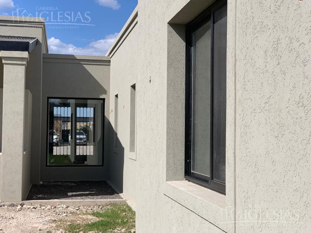 casa en venta con 3 dormitorios en san matias