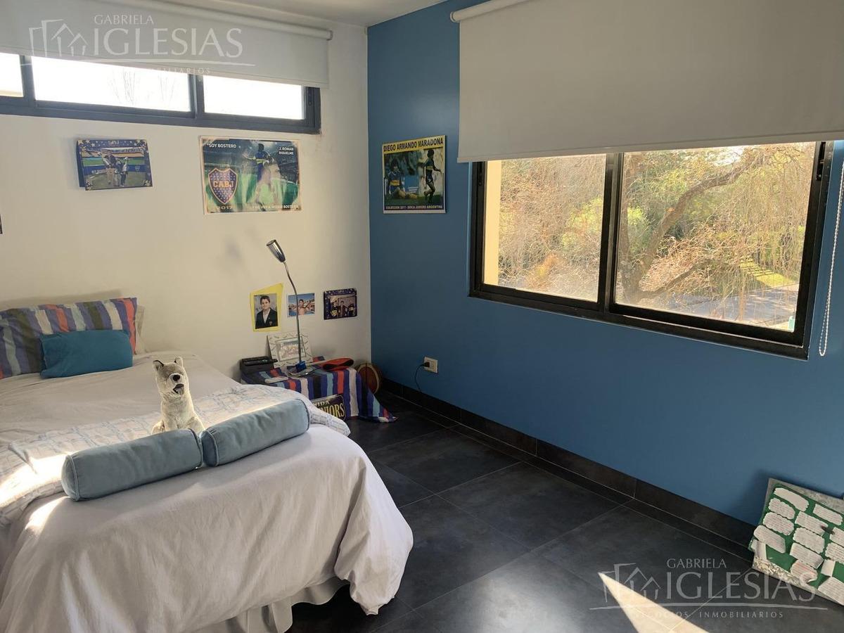 casa en venta con 4 dormitorios en santa maria de tigre