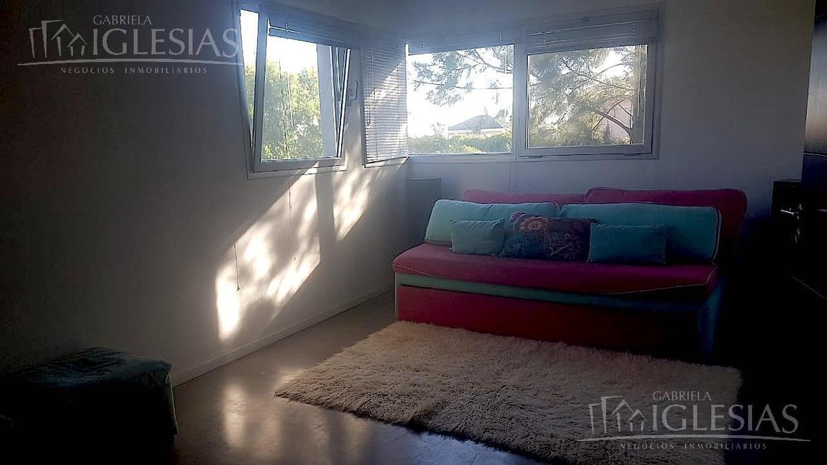 casa en venta con 4 dormitorios en talar del lago ii, impecable!