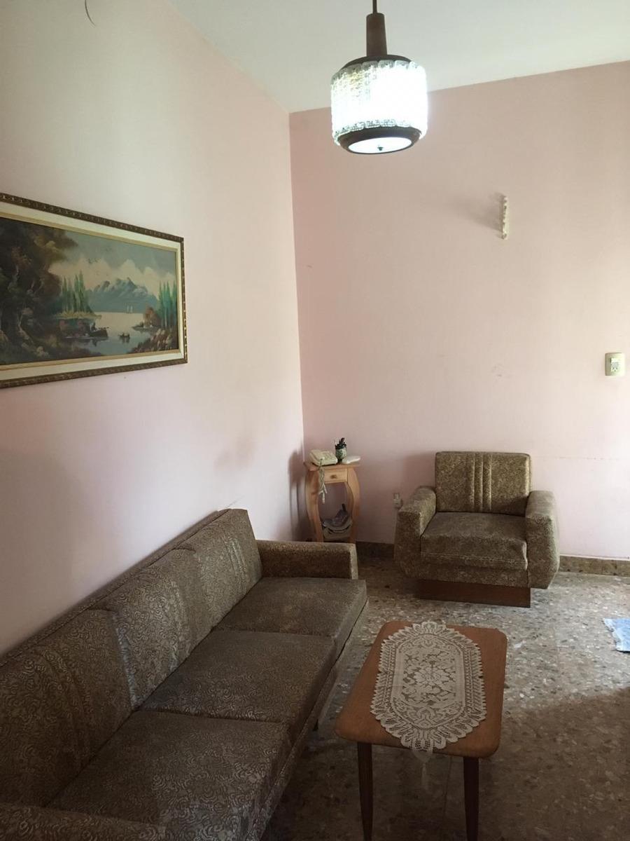 casa en venta con 4 locales en marcos paz